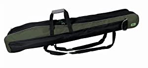 Zebco Tele Rod Bag Luggage/Holdall - Multicoloured, 1.35 m by Zebco