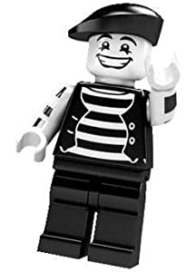 LEGO - Minifigures Series 2 - MIME