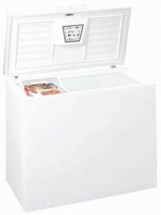 Summit Chest Freezer front-401010