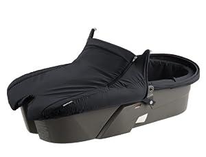 Stokke® Xplory® Duo - Passeggino+navetta Blu Navy