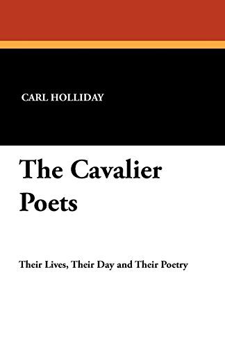 cavalier poets Cavalier - wordreference english dictionary, questions, discussion and forums all free.