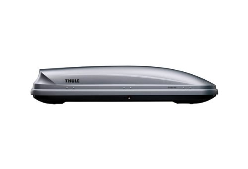 thule 631600 pacific 600 dachbox testsieger autoteile. Black Bedroom Furniture Sets. Home Design Ideas