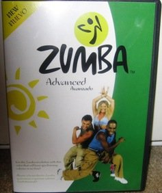 Buy Zumba Advanced Workout Dvd From Amazon