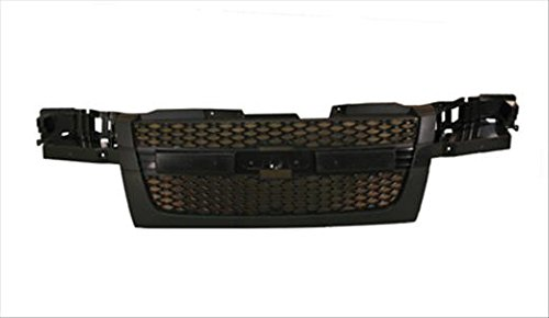 oe-replacement-chevrolet-colorado-pickup-driver-side-grille-assembly-partslink-number-gm1200560