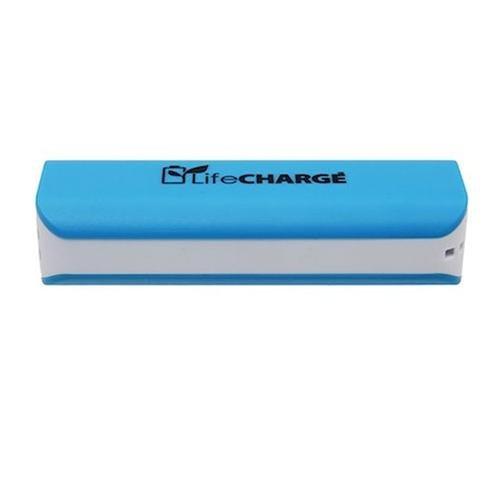 Lifecharge Juicypack 2600 Power Bank