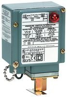 """Square D By Schneider Electric 9012Gaw5G17. Pressure Switch, 3-150Psig, 1P, 1/4"""" 18Nptf"""
