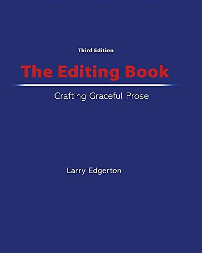 The Editing Book