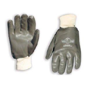 1sz Timber Vinyl Glove Work Gloves Amazon Com