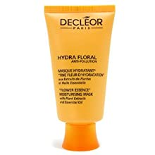 Decleor Hydra Floral Anti-Pollution Flower Essence Moisturising Mask 50Ml/1.7Oz
