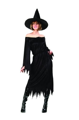 RG Costumes Sexy Adult Witch Dress Halloween Costume