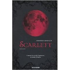 Scarlett (Chrysalide)