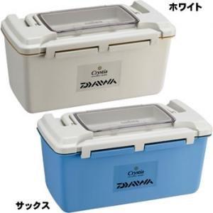 ダイワ(Daiwa) クリスティア ワカサギ PB3000 サックス 864909
