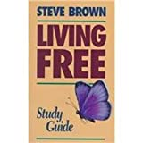 Living Free (0801010969) by Brown, Stephen W.