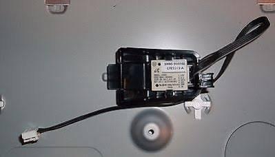 BN96-36076E SAMSUNG IR SENSOR AND POWER BUTTON (Samsung Sensor Tv compare prices)