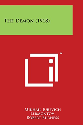 The Demon (1918)