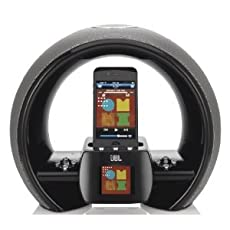 【並行輸入品】JBL ON AIR WIRELESS iPod/iPhone用 AirPlay対応Dockスピーカー