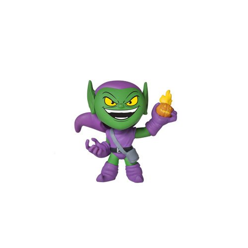 Marvel Mystery Mini Green Goblin (2/24) Bobble head - 1