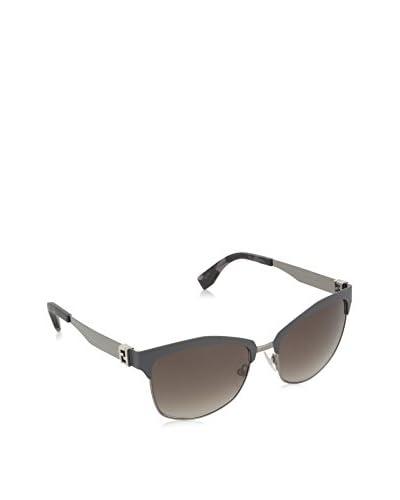 FENDI Gafas de Sol FF0051/SHAMNS55 Negro