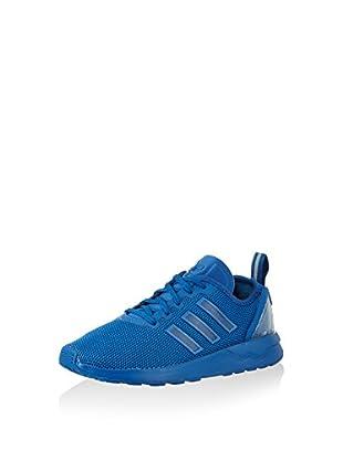 adidas Zapatillas Zx Flux Adv (Azul Eléctrico)
