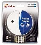 Smoke Alarm - Living Area With Hush from Kidde