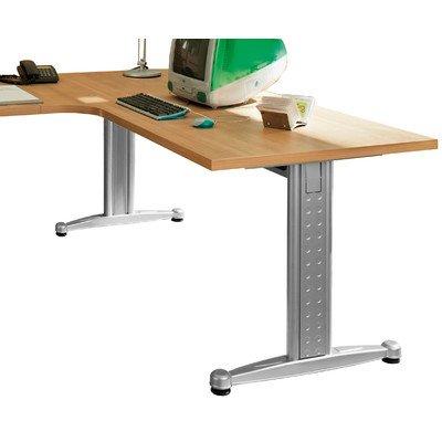 Posseik-211617-Schreibtisch-Noce-Nachbildung-180-x-80100-x-72-cm