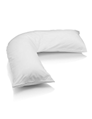 Hollowfibre V-Shape Pillow