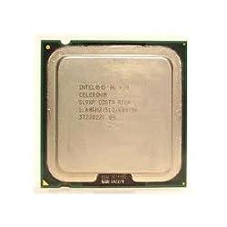 Intel - Intel Celeron 420 1.6Ghz 800Mhz 512 - SL9XP