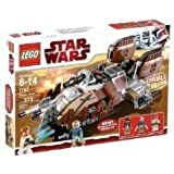LEGO Star Wars: Pirate Tank Jeu De Construction 7753
