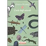 L&#39;isola degli animalidi Gerald Durrell