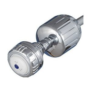 Buy Bargain Sprite Showers HO2-CM High Output Shower Filter Water Filtration