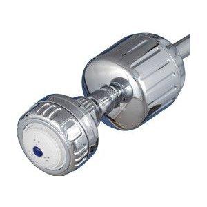 Buy Bargain Sprite Showers HO2-CM High Output Shower Filter Water Filtration