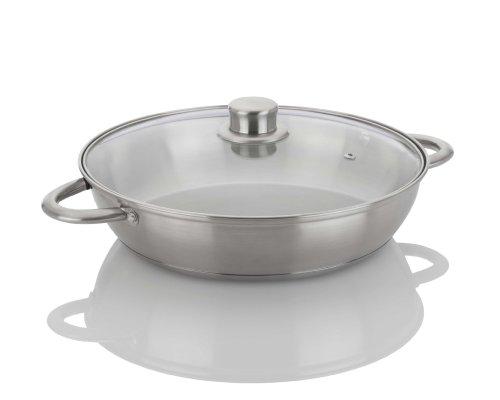 """Fagor Casa Essential Everyday Pan, 11"""""""