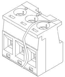 Singapore House Wiring Diagram besides Wiring An Electrical Outlet further 3 Way Switch Electrical Schematics in addition How To Wire A Light Switch And Outlet Diagram likewise Gfci Outlet Wiring Diagram No Ground. on wiring switches and electrical outlets