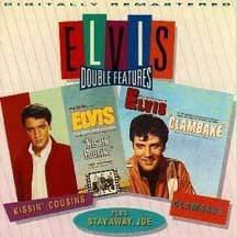 Elvis Presley - Double Features- Kissin