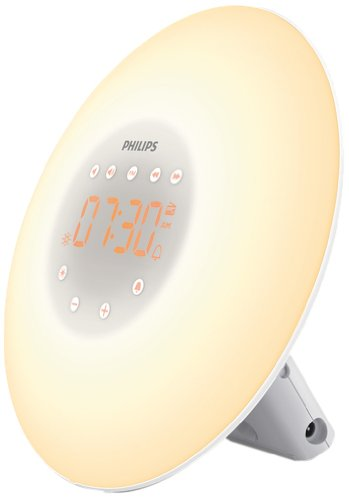 Philips - HF3505/01 - Eveil Lumière - Fonction