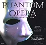 Phantom of the Opera and Other Broadway Hits