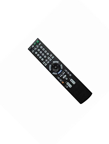 General Remote Control Fit For Sony Kdf-E50A10 Kdl-23S2000 Kdl-40S2010 Kdl-40S2030 Led Lcd Real Sxrd Xbr Bravia Hdtv Tv