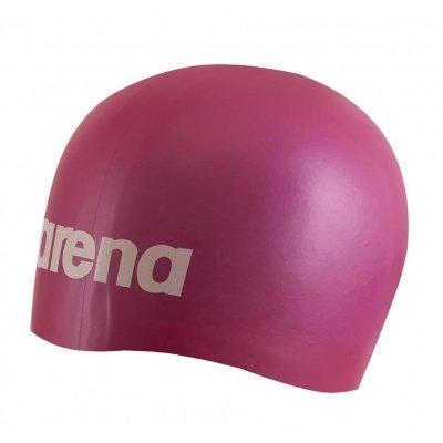 Arena Cuffia da piscina/asmi berretto/cappello per allenamento, in silicone