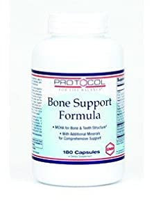 buy Bone Strength Formula 180 Capsules