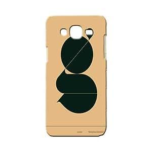 G-STAR Designer 3D Printed Back case cover for Samsung Galaxy E7 - G3435