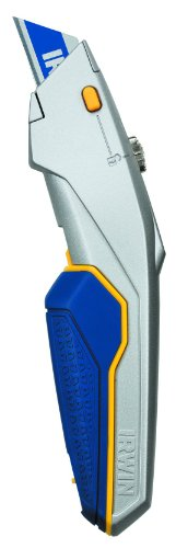 Irwin Tools 1774106 ProTouch Utility Knife