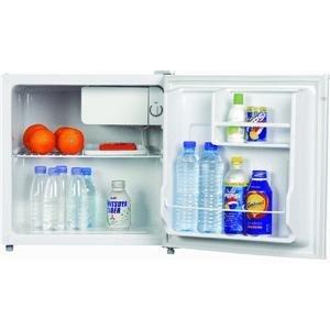 Magic Chef 1.7 Cu Ft Refrigerator White MCBR170WMD