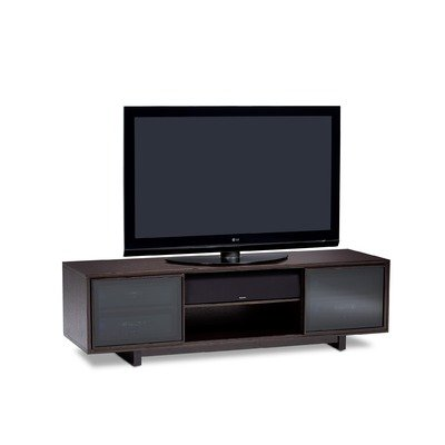 Cheap Cirrus 65″ TV Stand in Espresso Stained Oak (8157ESP)