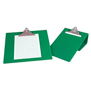 slant boards for writing amazon