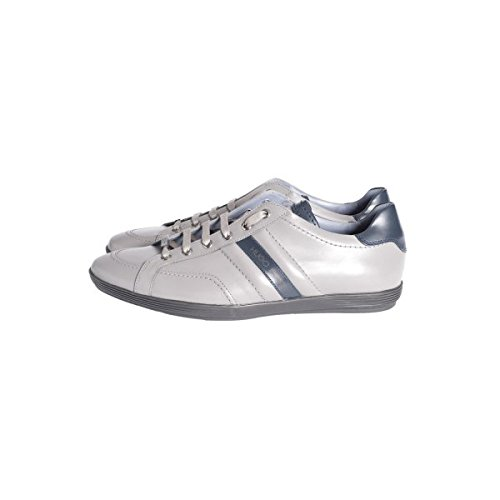 Hugo Boss, Sneaker uomo, (030-Grey), 41.5
