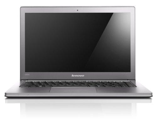 Lenovo U300s 10802BU 13.3-Inch Ultrabook (Graphite Grey)