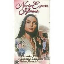Amazon.com: Novia Esposa Y Amante [VHS]: Pedro Armendáriz