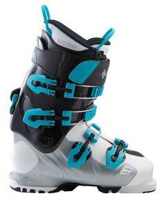 Damen Touren Skischuh Shiva - Modell 2013/14