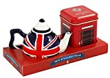 #5: New English Teas Mini Teapot and Breakfast Set