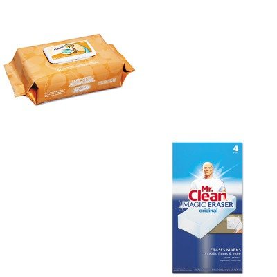 Nice And Clean Baby Wipes front-369278